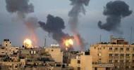Israel conducts deadly retaliatory strikes on Gaza as violence escalates