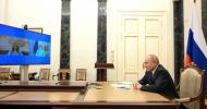 Putin to Keep Self-Isolating Despite Vaccination – Reports