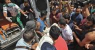 Turkey condemns Israeli airstrike killing civilians, children