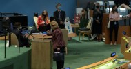 UN elects five new members to serve on the Security Council(VIDEO)