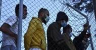 Greece Tells Migrants from 5 Countries to Seek Asylum in Turkey Instead