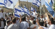 Israel allows controversial right-wing march in Jerusalem