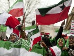 from Africa in Transition, Africa Program, and Preparing for Leadership Transitions in Africa Recognizing Somaliland's Democratic Success