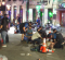 US shooting leaves 13 people injured in downtown Austin, Texas, suspect not arrested