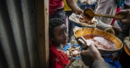 Food weaponized in Ethiopia's Tigray amid looming famine