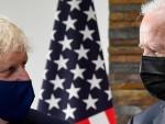 7 nations to pledge 1 billion COVID vaccine doses for world, Boris Johnson says