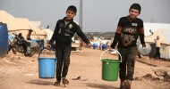 UN deputy chief warns of 'hurricane of humanitarian crises'