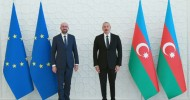 Azerbaijan ended war on its own, implemented UNSC decisions: Aliyev