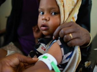 100,000 children in Tigray at risk of death from malnutrition: UNICEF un