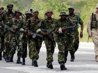 U.S. Troops to Combat al-Shabaab in Kenya Amid Mandera County's Security Crisis