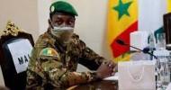 Mali's interim president Goïta 'safe and sound' after assassination attempt at Bamako mosque