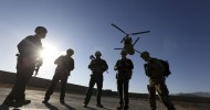 NATO's mission in Afghanistan ends after 2 decades: sources