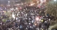 One dead in 'riot' in western Iran: State TV
