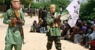 US Launches Air Strike Targeting Al Shabaab in Somalia