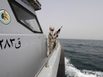 Arab Coalition thwarts 'hostile Houthi attempt' to attack Saudi commercial ship