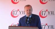 Turkey's Erdoğan urges 2-state solution for Cyprus issue