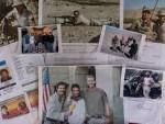 Evacuated Afghan Interpreters in Final Processing at US Army Bas