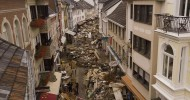 After devastating floods sweep Europe, a continent mourns its dead