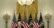 Biden on Afghanistan: Not my problem