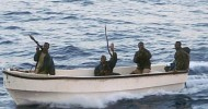 How Did Somali Pirates Get Paid?