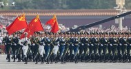 Xi stresses CPC's leadership and achieving goals set for PLA centennial prior to Army Day