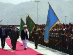 Afghan President Seeks Defense of Cities as Taliban Terrorist Group Advance