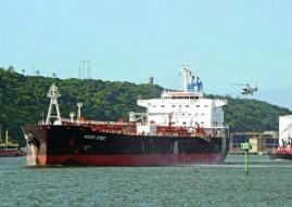 Iran warns U.S., Britain against any adventure in regard to Israeli ship
