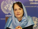 Taliban asks UN's cooperation in recognition, lifting sanctions