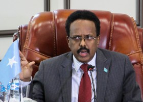 UNSC urges Somalia's feuding leaders to settle dispute Fifteen-member body calls on government leaders to give top priority to holding long-delayed national elections this year.