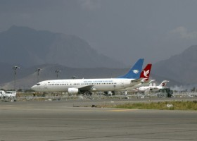 Kabul airport reopens to receive aid: Qatar's Afghanistan envoy