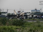 China enters Taiwan air zone after proposed military budget boost