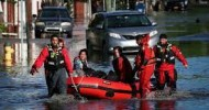 Death toll rises after Storm Ida sparks 'historic' flash floods in New York area