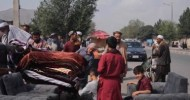 Afghans sell possessions amid cash crunch, looming crisis