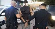 Israeli police arrest four of six Palestinians who made prison break