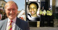 Man, 25, charged with murder of Conservative MP Sir David Amess