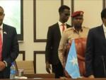 Somalia's president, prime minister move to resolve dispute