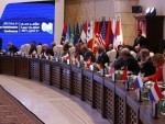 Libya hosts conference to gather support ahead of elections